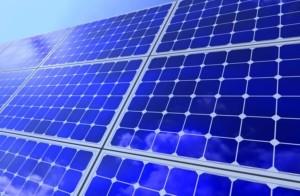 mini-solaranlage solarpanel