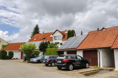 solarenergie garagendach pv